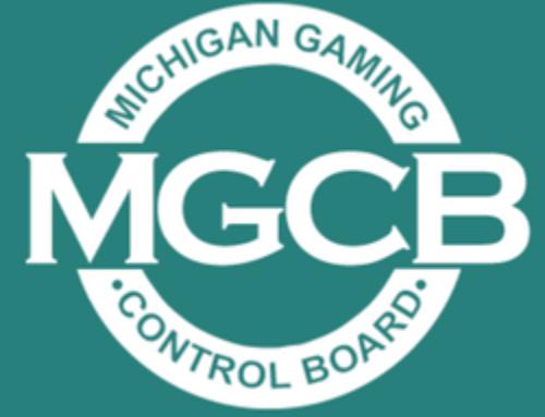 Le Michigan autorise les jeux en live