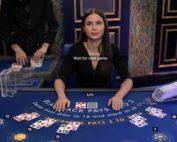 6 nouvelles tables de Blackjack Azure de Pragmatic Play Live