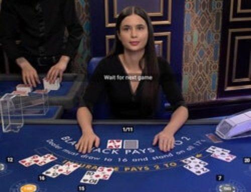 Sortie de 6 nouvelles tables Blackjack Azure