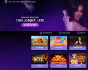 CasinoBit integre les cryptos Binance Coin (BNB) et Binance USD (BUSD).
