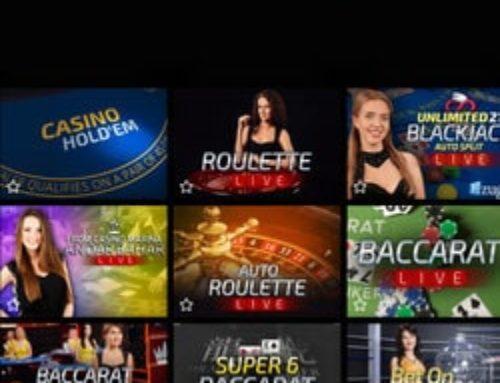 Cinq raisons de découvrir Casino Empire