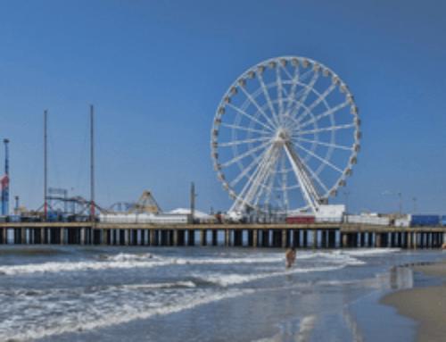 Résultats encourageants pour les casinos d'Atlantic City