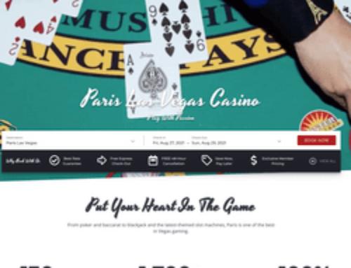 Un jackpot gagné à Las Vegas pour son anniversaire