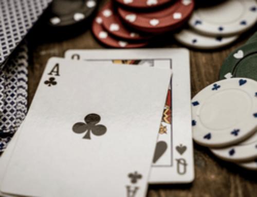 Manque de croupiers dans les casinos américains