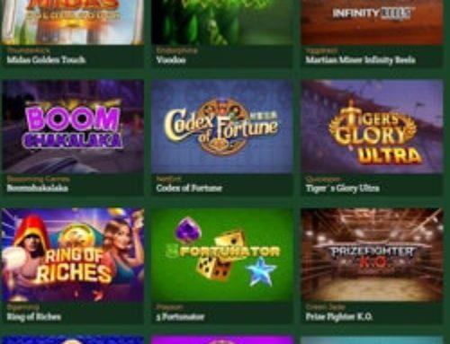 Dublinbet accueille 4 nouveaux logiciels de slots online