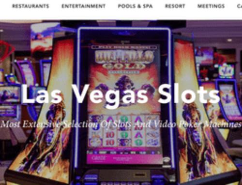 Deux nouveaux millionnaires au Venetian Las Vegas