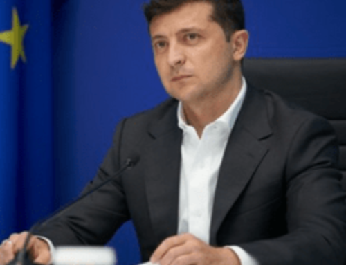 Un membre du régulateur ukrainien arrêté pour corruption