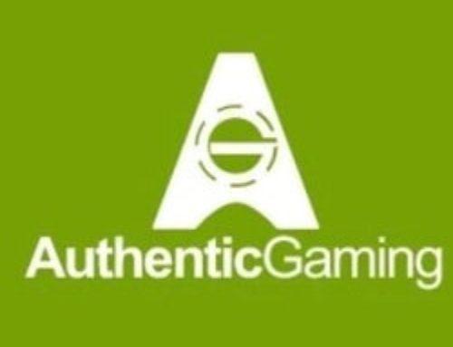 Authentic Gaming diversifie son offre de jeux en live