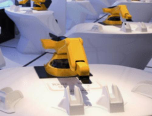 BetConstruct : un bras robotisé en guise de croupier