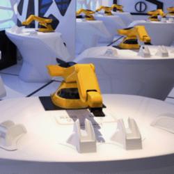 Betconstruct pense remplacer les croupiers par des robots