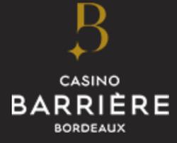 un joueur gagne un jackpot progressif au Casino Barriere de Bordeaux