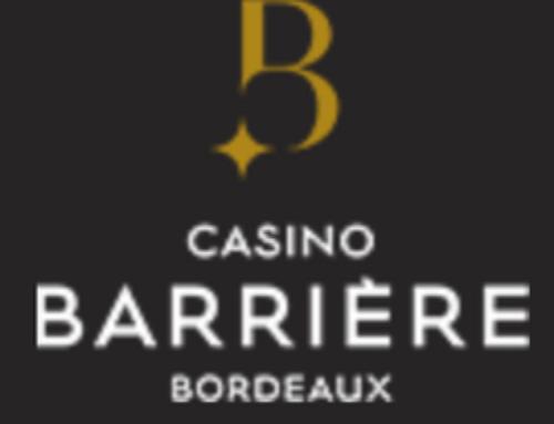 Jackpot pour un joueur du Casino Barrière de Bordeaux