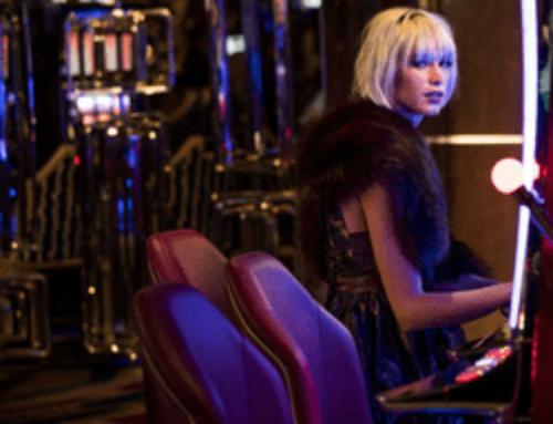 Blackstone vend le Cosmopolitan of Las Vegas