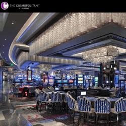 Blackstone cherche désespérément à vendre le Cosmopolitan of Las Vegas