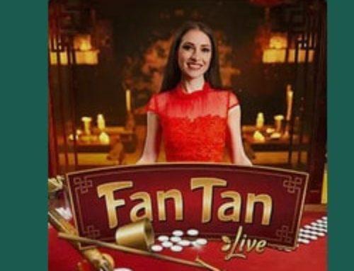 Fan Tan rafraîchit la rubrique Live de Cresus Casino