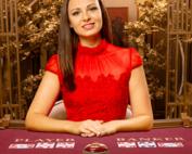 Golden Wealth Baccarat est la nouvelle table de baccarat en ligne d'Evolution