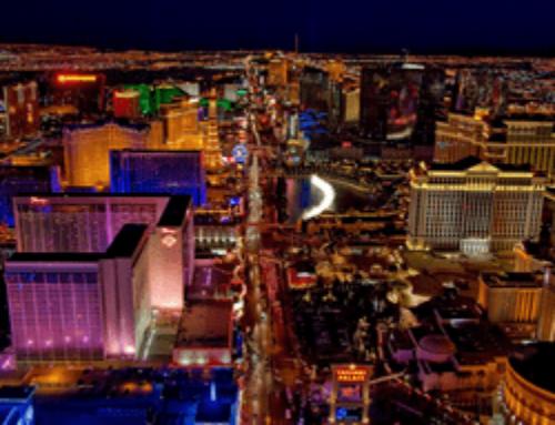 Record pour les casinos de Las Vegas en juillet 2021