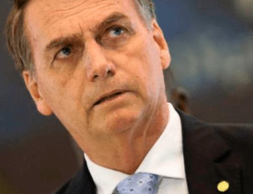 Bolsonaro opposé à la légalisation des casinos au Brésil