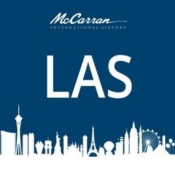 Un nouveau casino a Las Vegas a proximité de l'aeroport McCarran